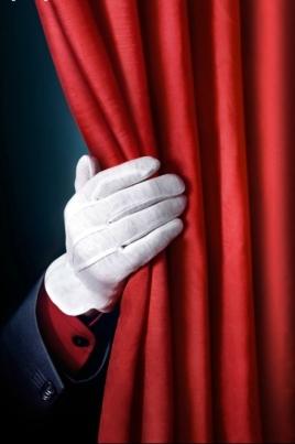 Открытие 97 театрального сезона Марийского национального театра драмы им. М.Шкетана постер