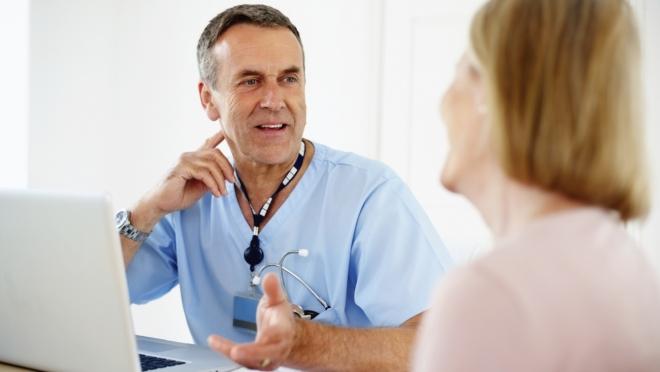 В день открытых дверей 17 пациентам диагностировали «рак»