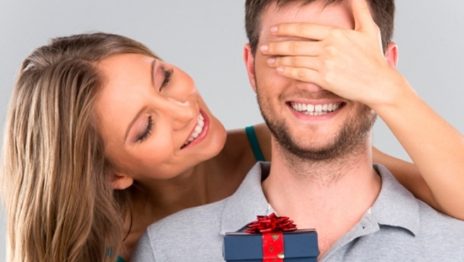 Что подарить мужчине в зависимости от психотипа