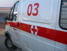В Йошкар-Оле объявлена в розыск машина, сбившая пешехода
