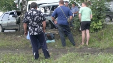 В ДТП на Строителей пострадали два пешехода (Йошкар-Ола)