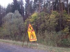 Жителей Новоторъяльского района волнует аварийное состояние двух мостов