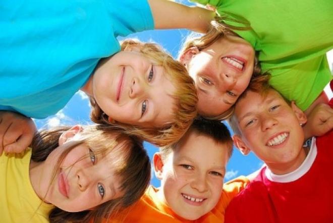 Юные жители Марий Эл присоединились к дню мирового братства и взаимопонимания детей