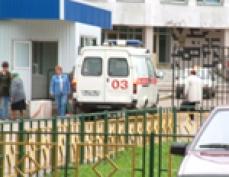 Экология Марий Эл не пострадала из-за взрыва на химзаводе в Новочебоксарске