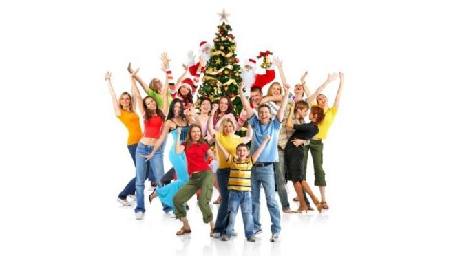 Где провести новогодние праздники