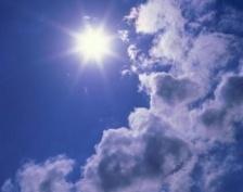 На следующей неделе в Марий Эл наступит аномальная жара