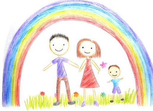 Сбор детских творческих работ в проекте «Семейная мастерская» продлится до 10 апреля