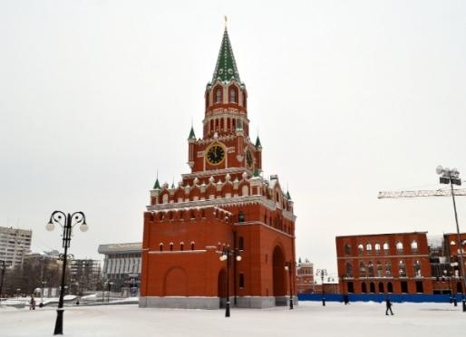 У россиян сегодня заканчиваются длительные новогодние каникулы