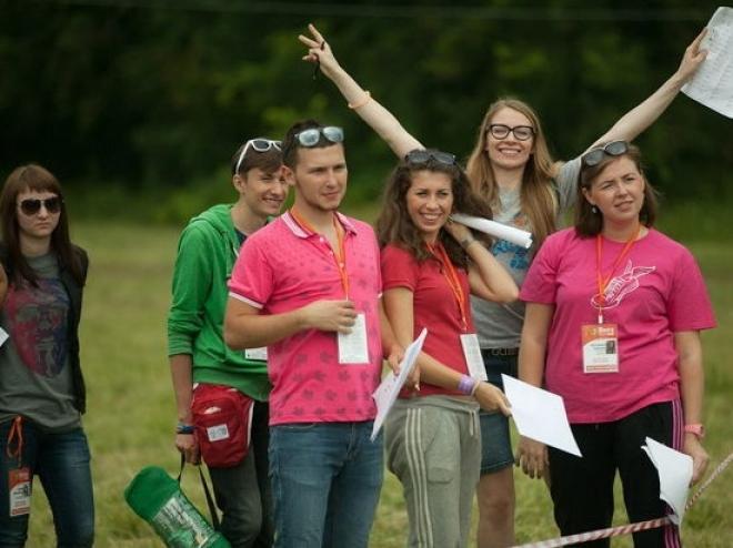 Молодёжь Марий Эл отправляется на китайско-российский молодежный форум
