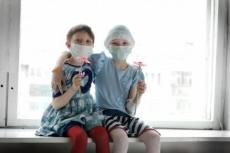 Помочь больным детям можно мультиками (Марий Эл)