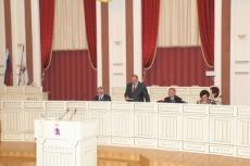 Депутаты Госсобрания внесли последние коррективы в бюджет уходящего года