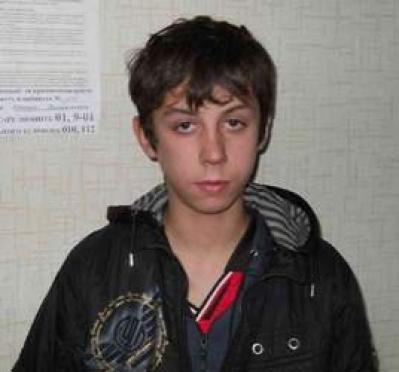 Полицейские Йошкар-Олы ищут подростка