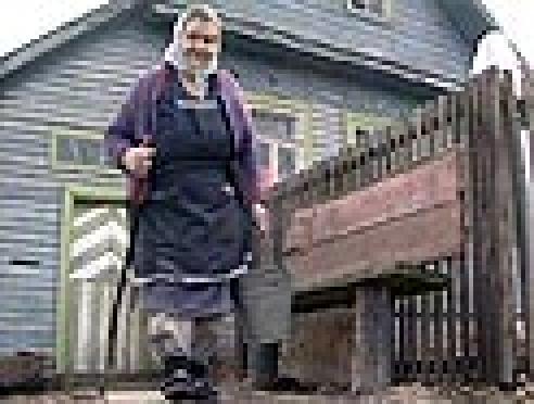 В Марий Эл самыми «рискованными» в группе риска остаются пенсионеры