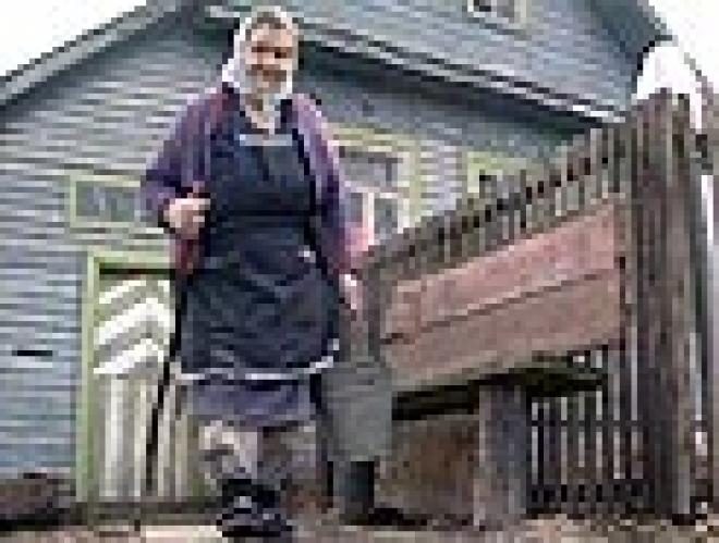 В Марий Эл появилось первое мини-общежитие для одиноких престарелых