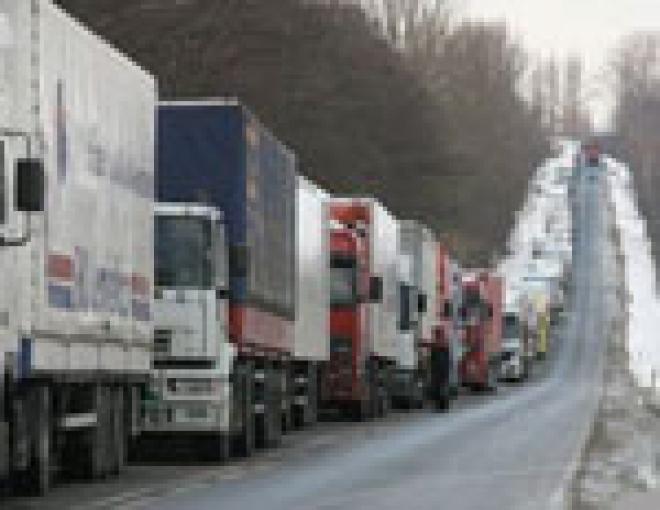 Йошкар-олинская мэрия утвердила стоимость пропусков для грузового автотранспорта на период весеннего перекрытия дорог