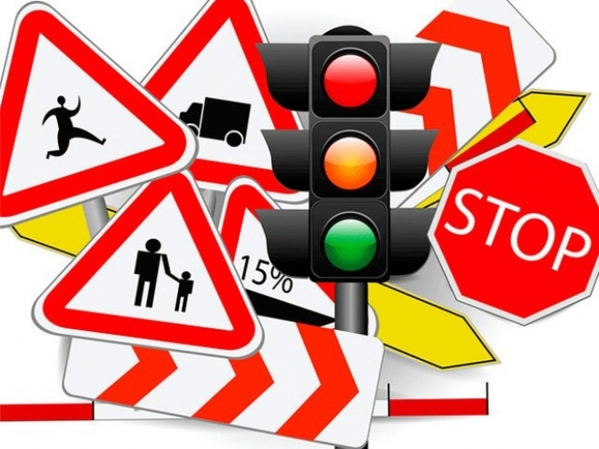 Выпускникам автошкол предлагают выдавать временные водительские права