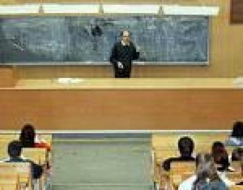 МарГТУ открывает двери для будущих студентов (Йошкар-Ола)