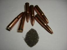 В Медведевском районе обнаружены боеприпасы и взрывчатое вещество