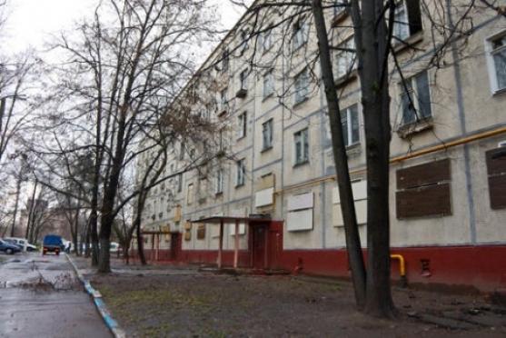 Первые этажи жилых домов запретят отдавать под коммерческие предприятия