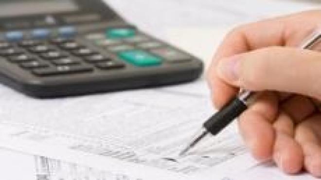 Три в одном: земельный, транспортный, а также налог на имущество за прошлый год начислят в 2012 году разом