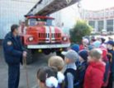Противопожарное состояние детских оздоровительных лагерей в Марий Эл родители могут проверить по телефону