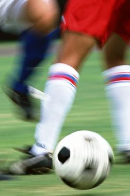 Первенство по мини-футболу среди ветеранов постер