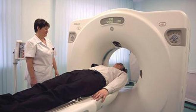 В Марий Эл появится компьютерный томограф последнего поколения