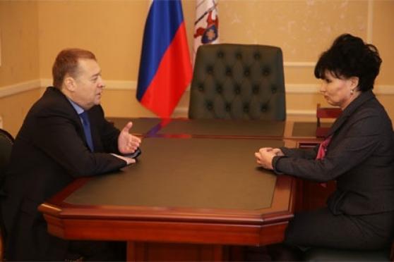 Леонид Маркелов: Социальные льготы жителям Марий Эл будут сохранены