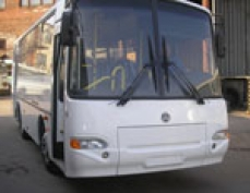 Курганские автобусы выйдут на линии Волжского АТП