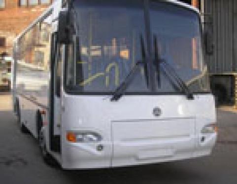 Представители автотранспортного предприятия решили поддержать верующих Марий Эл