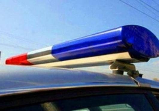 В Звениговском районе в дорожном происшествии пострадал полицейский