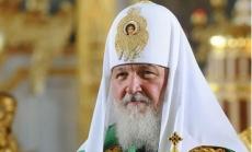 Святейший Патриарх Кирилл посетит Марий Эл в День России — 12 июня