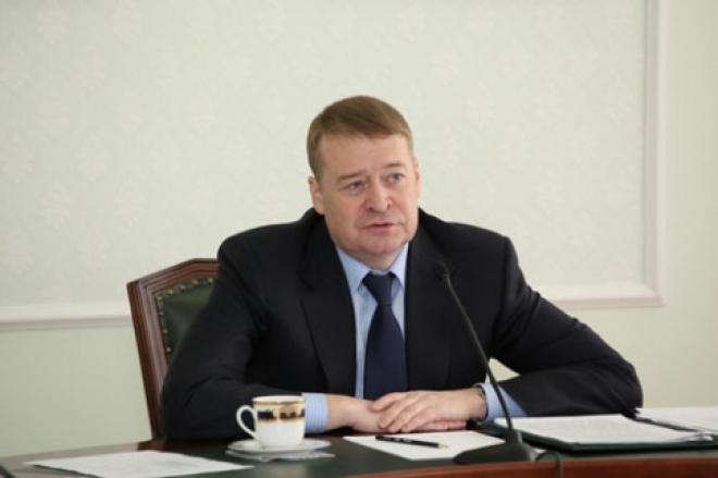 Леонид Маркелов: «Задача местных органов власти - не создавать препоны для людей»