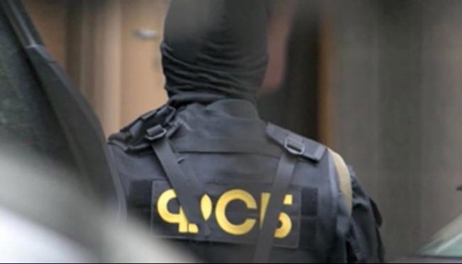 ФСБ России продолжает искать телефонного террориста