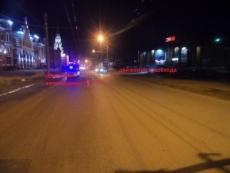 Семиклассница из Йошкар-Олы попала под машину, возвращаясь с дискотеки