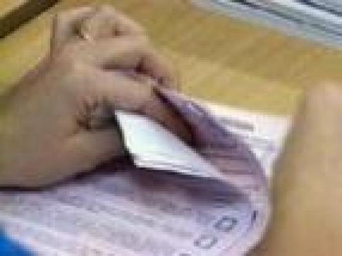 В Марий Эл продолжается подсчет голосов избирателей