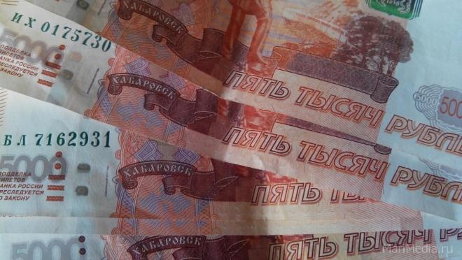 В Марий Эл задолженность по зарплате сократилась на полмиллиона
