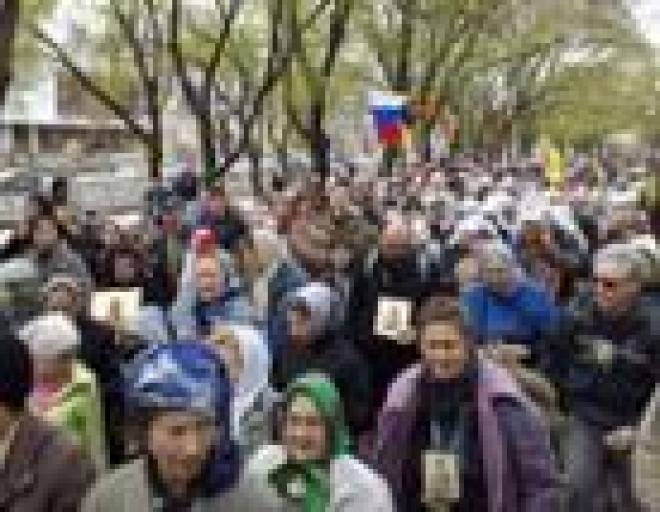 Православные верующие Марий Эл готовятся к визиту в Вятскую епархию
