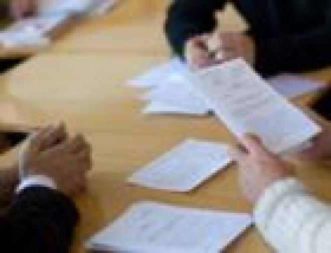 ЦИК Марий Эл подвела итоги выдвижения кандидатов в депутаты Госсобрания республики пятого созыва