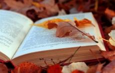 «Литературная осень-2013» даст возможность раскрыться молодым писателям