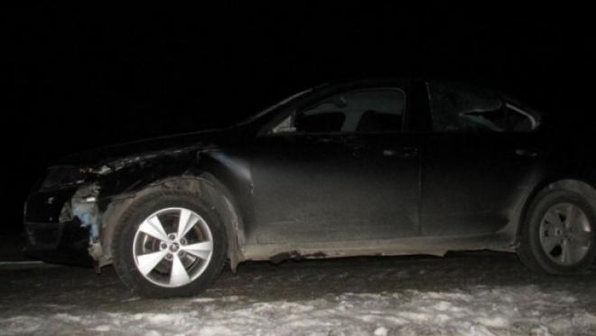 Водитель, по чьей вине погиб пешеход, приговорён к лишению свободы (18+)