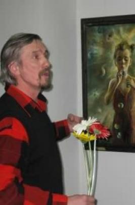 Иван Ямбердов