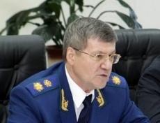 В Марий Эл региональный антикоррупционный отдел возглавил прокурор Советского района