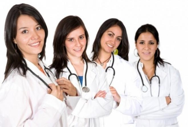 Региональное Министерство здравоохранения готово платить миллионы молодым специалистам
