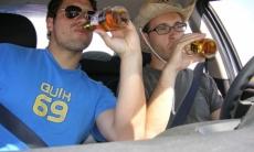 Сотрудники ГИБДД выходные посвятят пьяным водителям