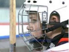 Первая игра «Ариады-Акпарс» после дозаявочной кампании закончилась поражением волжских хоккеистов