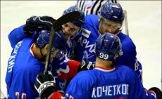 Волжане снова «сделали» чехов на льду