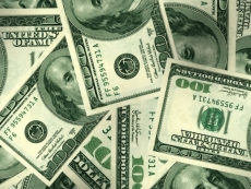 Американская валюта на Московской бирже первые в истории превысила отметку в 40 рублей