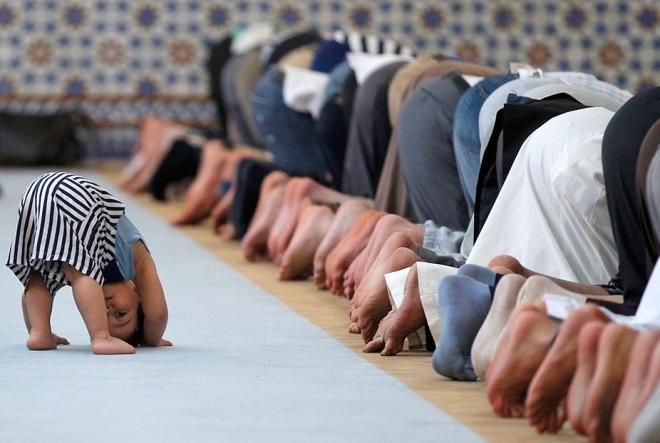 У мусульман Марий Эл начался месяц Рамадан
