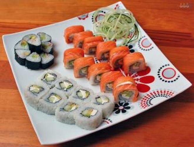 Санитарные врачи Марий Эл не рекомендуют заказывать суши через Интернет и по телефону Управление Роспотребнадзора по Марий Эл опубликовало правила для любителей азиатской кухни